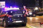 Controlli nel Ragusano per il Ponte del Primo maggio: 3 arresti e 16 denunce