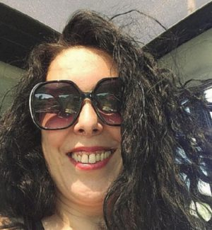 Cristina Rossitto
