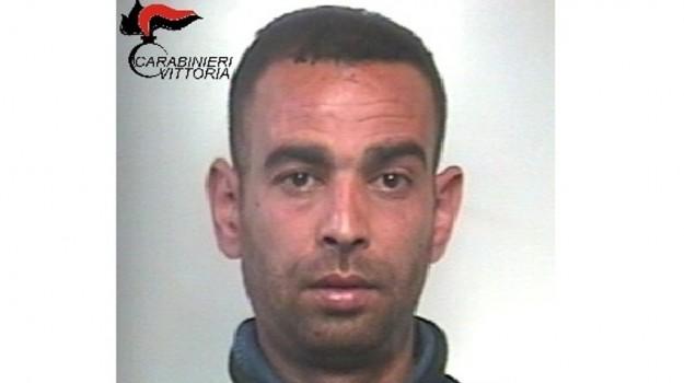 arresto droga vittoria, Ragusa, Cronaca