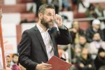 Daniele Parente, coach della Lighthouse Trapani