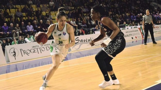 basket a1 femminile, passalacqua ragusa, Ragusa, Sport