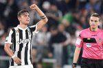 La Juventus cala il tris contro il Bologna, 3-1 e scudetto a un passo
