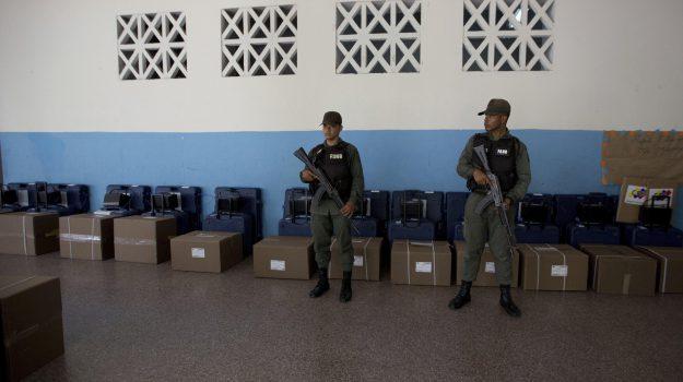 elezioni venezuela, Nicolas Maduro, Sicilia, Mondo