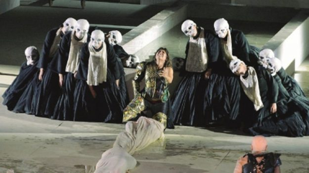 festival teatro greco siracusa, Siracusa, Cultura