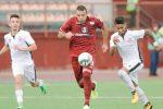 Play off, stasera Trapani-Cosenza: non convocato Evacuo