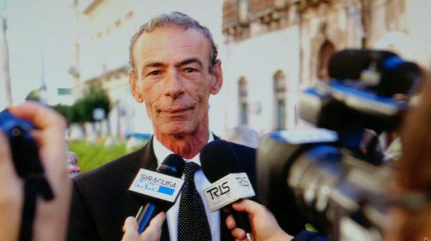 elezioni siracusa, Ezechia Paolo Reale, Siracusa, Politica