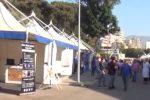 Tra i viali della Fiera del Mediterraneo a Palermo: al via la 67esima edizione