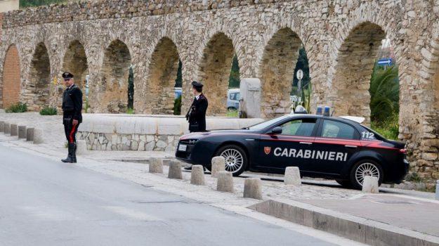 arresti Termini Imerese, ex villaggio himera, Palermo, Cronaca