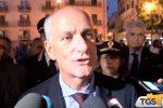 Strage di Capaci, concerto al Massimo di Palermo: il ricordo del capo della polizia Gabrielli