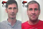 Fabio Carmelo Giovanni Rodriquez e Giuseppe Gaspare Fulvio Rodriquez