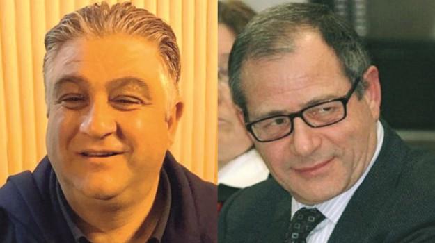 elezioni cianciana, Francesco Martorana, Salvatore Sanzeri, Agrigento, Politica