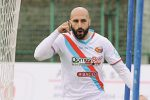 Francesco Ripa, attaccante del Catania