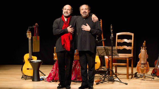 concerto teatro massimo, il diluvio universale, Palermo, Cultura