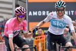 Froome blocca gli attacchi di Dumoulin e fa suo il Giro d'Italia 2018