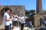 Strage di Capaci, la commemorazione al Giardino della Memoria