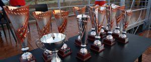 Giochi delle Isole, la Sicilia si aggiudica l'edizione numero 22: la premiazione