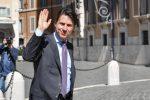 Governo, al via le consultazioni alla Camera: Conte incontra i partiti