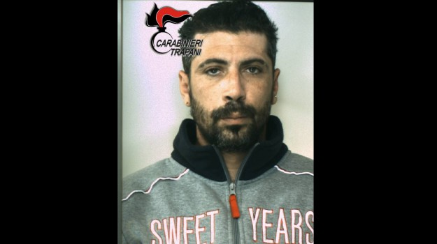 arresto droga castelvetrano, Trapani, Cronaca