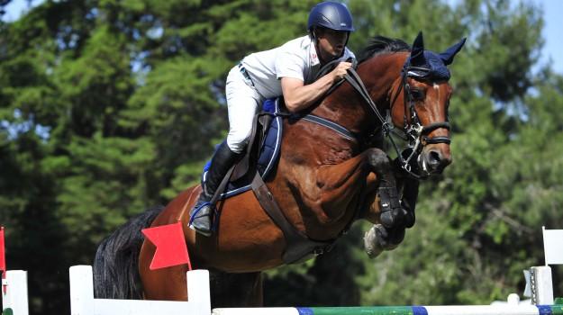 equitazione, trofeo sicilia gold, Siracusa, Sport