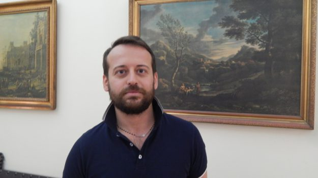 intimidazione sindaco delia, Gianfilippo Bancheri, Caltanissetta, Cronaca