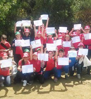 Giornata Europea dei Parchi, 150 studenti visitano la riserva di San Gregorio di Catania