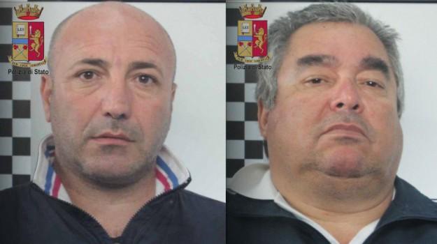arresti mafia messina, Angelo Pernicone, Giovanni Celona, Messina, Cronaca