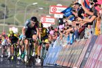 Giro d'Italia, oggi la Caltanissetta-Etna: prima chiamata per gli scalatori