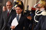 Governo, Conte alle 19 al Quirinale per un colloquio con Mattarella