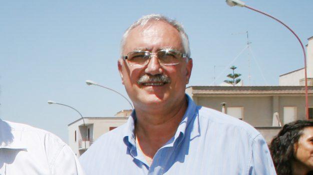 Giuseppe Riserbato, unico candidato sindaco a Vita