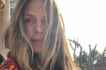 Heidi Klum e il selfie in topless, lo scatto che fa impazzire i fan