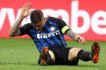 L'Inter frana in casa contro il Sassuolo, Champions lontana: tutti i gol della partita