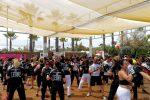FitnessDay 2018 a Catania: lezione di GroupBoxing