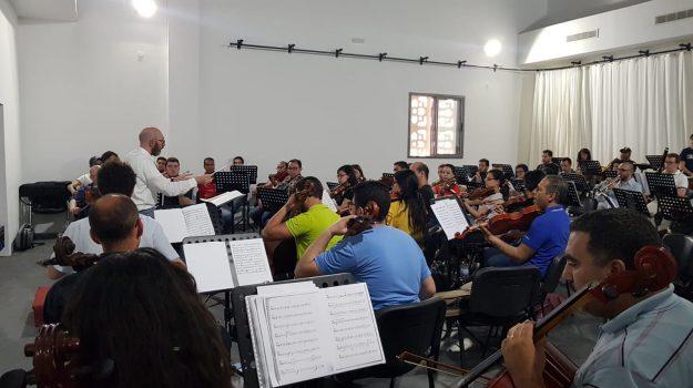 ente luglio musicale trapanese, Trapani, Cultura