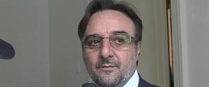 Massimo Romano, imprenditore che gestisce la catena