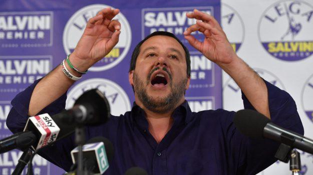 consultazioni governo, Governo M5s Lega, Luigi Di Maio, Matteo Renzi, Matteo Salvini, Sergio Mattarella, Sicilia, Politica