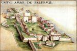 Candidato a patrimonio Unesco, mostra a Palermo racconta il Castello a Mare