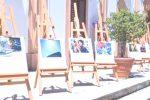 La pace immortalata... in un click, premi a Palermo per il concorso fotografico aperto agli studenti