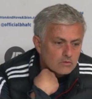 Mourinho non è più l'allenatore del Manchester United
