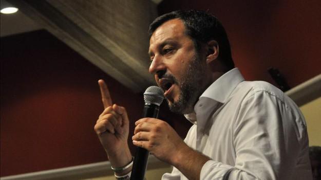 Governo M5s Lega, Emilio Carelli, Luigi Di Maio, Matteo Salvini, Sicilia, Politica