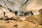 Scoperto un rifugio antiaereo durante gli scavi in una cava di Mazara