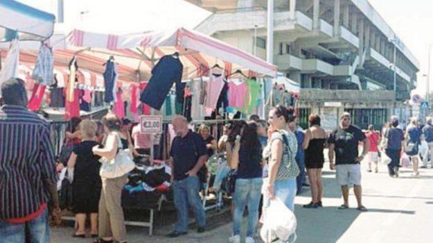controlli mercato pian del lago, Caltanissetta, Cronaca