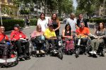 """""""Muoversi in Libertà"""", a Palermo una domenica di dialogo sulla disabilità"""