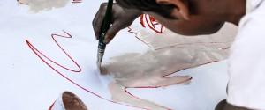 Pittura, origami, capoeira e street art: va in scena a Palermo il Danisinni Circus