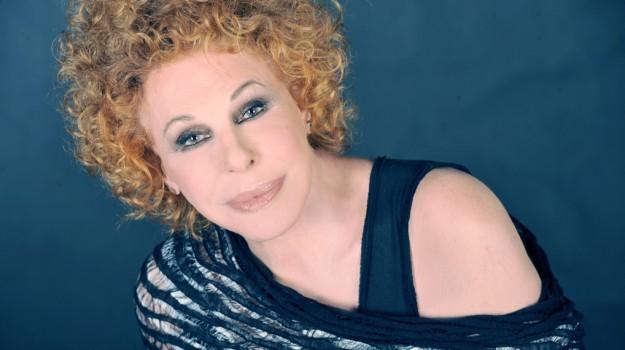 concerti zafferana, concerto michielin, concerto vanoni, Francesca Michielin, Ornella Vanoni, Catania, Cultura