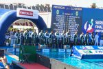 Pallanuoto, Pro Recco troppo forte: Ortigia si ferma in semifinale