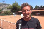 """Roland Garros, Cecchinato ancora vincente. Palpacelli: """"La favola continua"""""""
