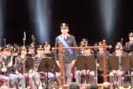 Strage di Capaci, 26 anni dopo: il concerto della polizia al teatro Massimo di Palermo