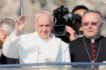 Dalla mafia e alle tragedie dell'immigrazione, i viaggi dei papi in Sicilia