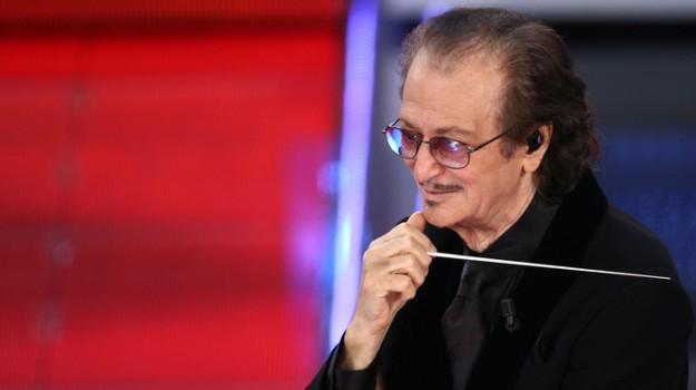 morto pippo caruso, orchestra rai, Pippo Baudo, Pippo Caruso, Catania, Cultura