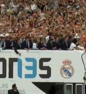 Champions league, Madrid fa festa con il Real e la Coppa